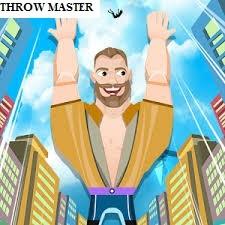 Throw Master