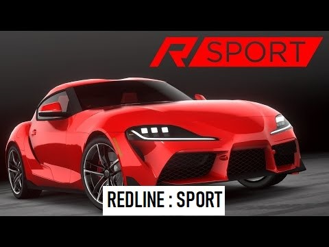 Redline : Sport