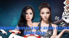 Rekomendasi Game Casino Online Termudah